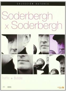 PACK SODERBERGH X SODERBERGH: COLECCION AUTORES