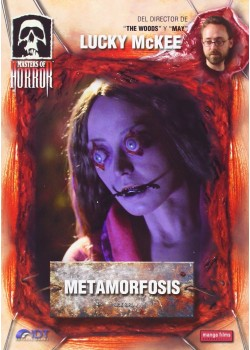 MASTERS OF HORROR: METAMORFOSIS