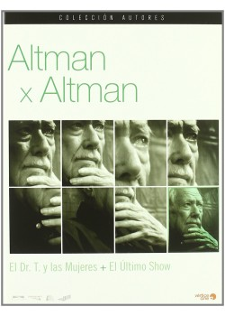 PACK ALTMAN X ALTMAN: COLECCION AUTORES
