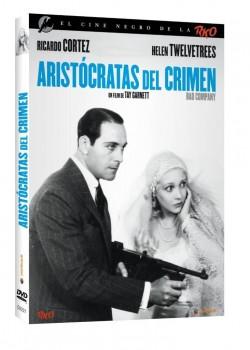 CINE NEGRO RKO: ARISTOCRATAS DEL CRIMEN (VOS) (DVD)