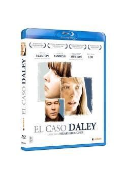EL CASO DALEY (BLU-RAY)