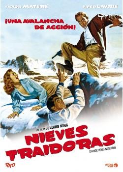 Nieves traidoras [DVD]