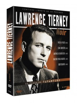 PACK LAWRENCE TIERNEY
