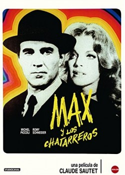 Max Y Los Chatarreros [DVD]