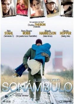 Sonámbulo (Sleepwalking) [DVD]