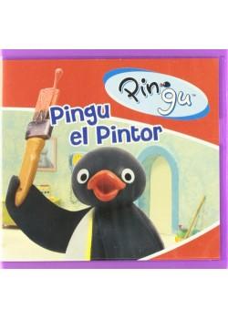 Pingu el pintor [DVD]