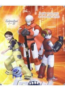 Pack Iron Kids 1 y 2 [DVD]