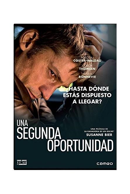 UNA SEGUNDA OPORTUNIDAD (DVD)