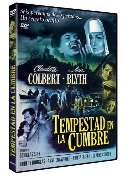 Tempestad En La Cumbre [DVD]