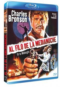 AL FILO DE LA MEDIANOCHE (BLU-RAY)