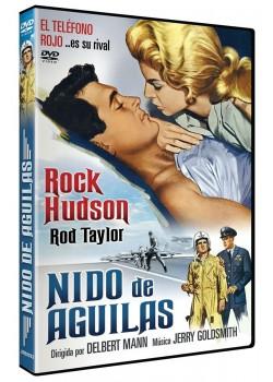 NIDO DE ÁGUILAS (DVD)