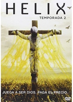 HELIX: TEMPORADA 2 (DVD)