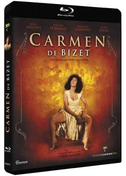 CARMEN DE BIZET (BLU-RAY)