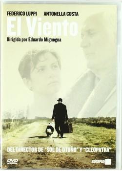 EL VIENTO (DVD)