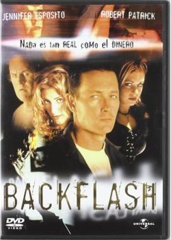 Backflash [DVD]