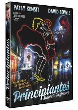 PRINCIPIANTES (DVD)