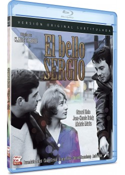 EL BELLO SERGIO (VOS) (BLU-RAY)