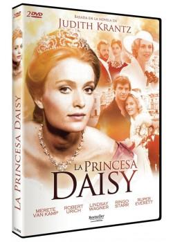 LA PRINCESA DAISY (DVD)