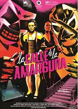 LA CALLE DE LA AMARGURA (DVD)