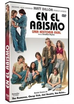 EN EL ABISMO (DVD)