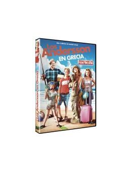 LOS ANDERSSON EN GRECIA (DVD)