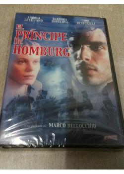 EL PRINCIPE DE HOMBURG DVD