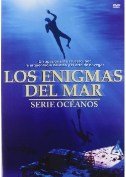 PACK ENIGMAS DEL MAR (2 DVD)