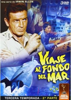 VIAJE AL FONDO DEL MAR: TEMPORADA 3 VOL 2 (DVD)
