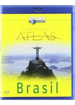 ATLAS BRASIL (BLU-RAY)