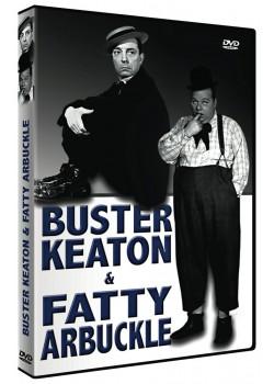 BUSTER KEATON & FATTY ARBUCKLE (DVD)