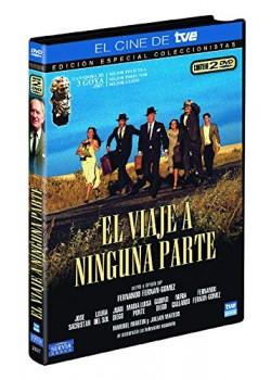 El Viaje a Ninguna Parte Edición Especial 2 DVD