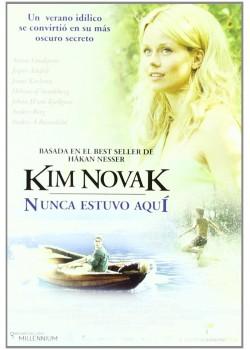 KIM NOVAK NUNCA ESTUVO AQUI (DVD)