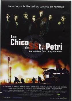 LOS CHICOS DE SAN PETRI (DVD)
