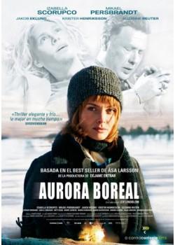 AURORA BOREAL (DVD)