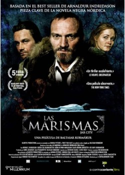 LAS MARISMAS (DVD)