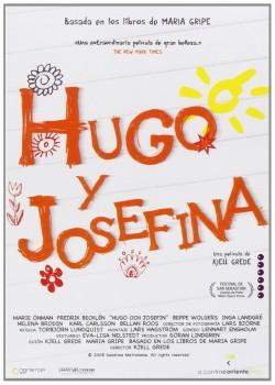 HUGO Y JOSEFINA (DVD)