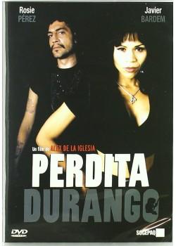 PERDITA DURANGO (DVD)
