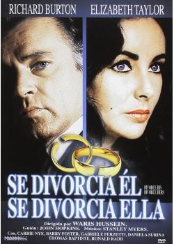 SE DIVORCIA ELLA