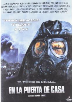 En La Puerta De Casa [DVD]