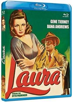 Laura BD [Italia] [Blu-ray]