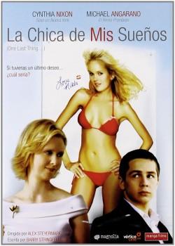 LA CHICA DE MIS SUEÑOS (2005)
