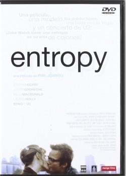 Entropy [DVD]