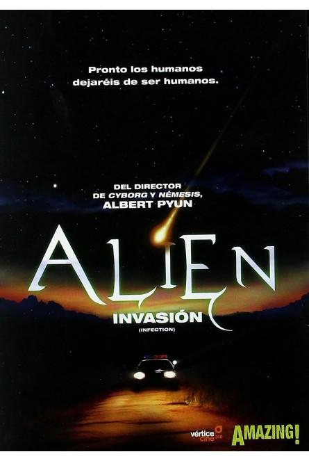 ALIEN: INVASION