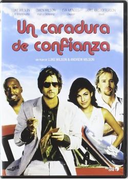 UN CARADURA DE CONFIANZA (DVD)
