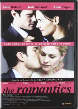 THE ROMANTICS (DVD)