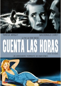 CUENTA LAS HORAS (DVD)