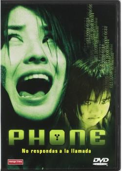 Phone [DVD]