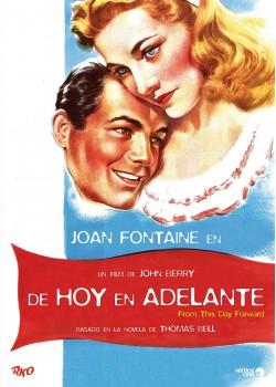 DE HOY EN ADELANTE (DVD)