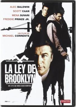 LA LEY DE BROOKLYN