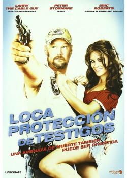 LOCA PROTECCION DE TESTIGOS